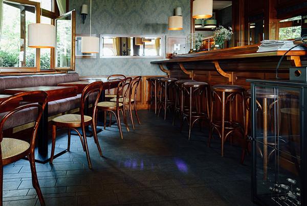 Restoran rubin - PROSTOR - 1