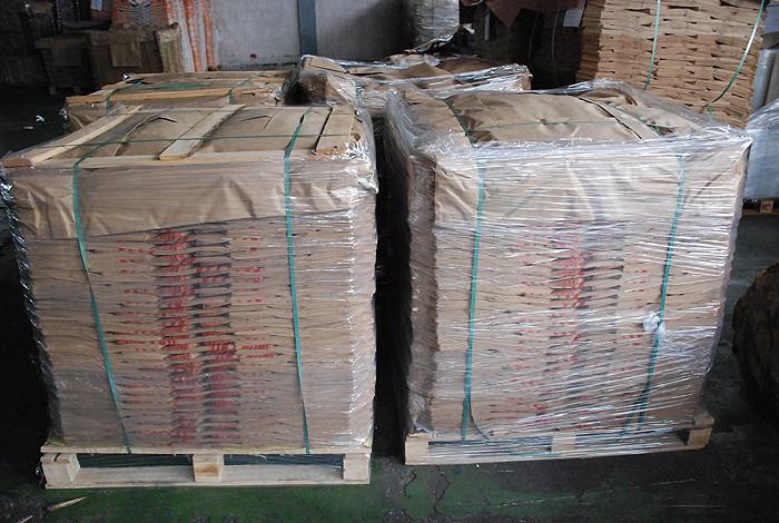 Panpacking doo - MAGACIN REPROMATERIJALA - 1