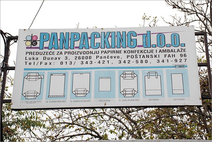 Panpacking doo - O NAMA - 1