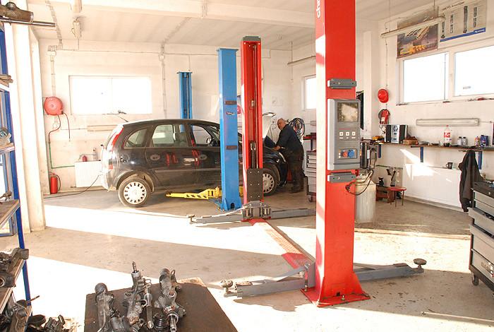 Auto servis Savičić - SERVIS USLUGE - 1