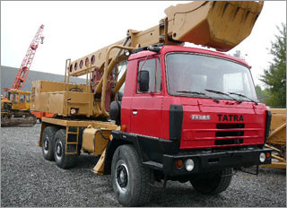 Lugi San Tatra Kamioni - LUGI SAN TATRA KAMIONI - 1