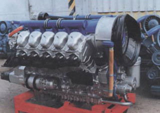Lugi San Tatra Kamioni - SERVIS USLUGE - 1