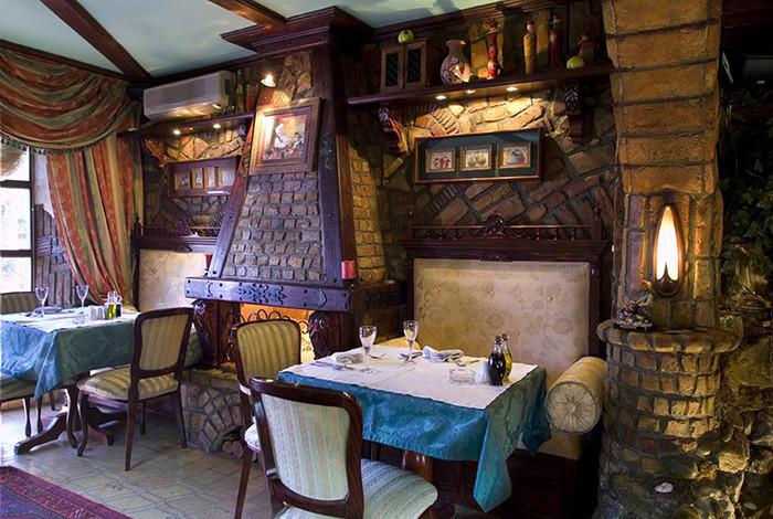 Restoran geppetto - NAJPOPULARNIJI SADRŽAJI - 1