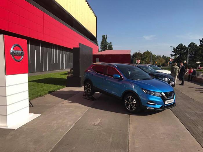 Nissan - Lady F Auto Centar - NISSAN - LADY F AUTO CENTAR - 1
