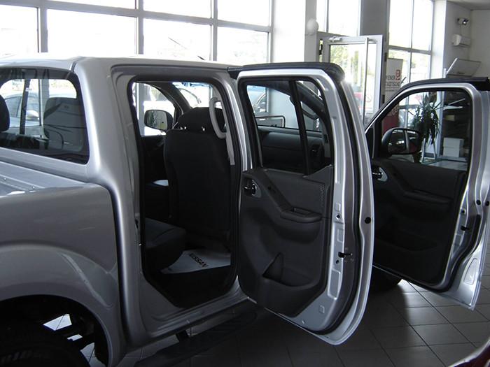 Nissan - Lady F Auto Centar - POLOVNA VOZILA - 1