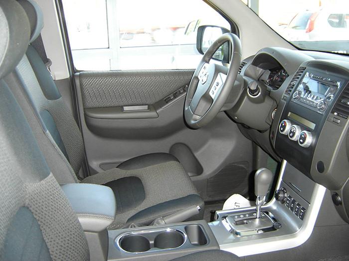 Nissan - Lady F Auto Centar - REZERVNI DELOVI - 1