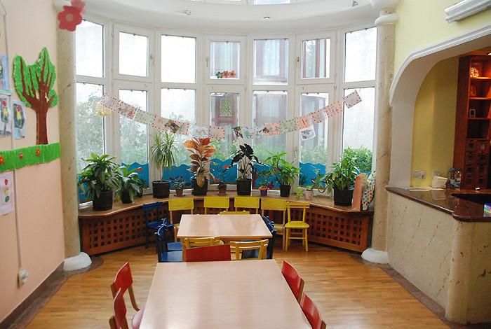 Predškolska ustanova Veselo Dvorištance - O NAMA - 1