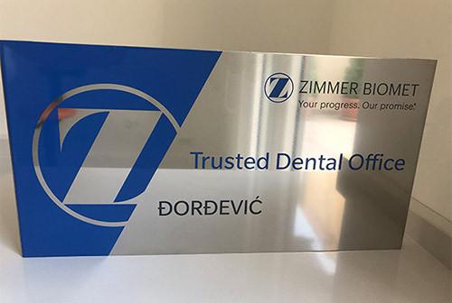 Stomatološka ordinacija dr Djordjević - DENTALNI TURIZAM - 1