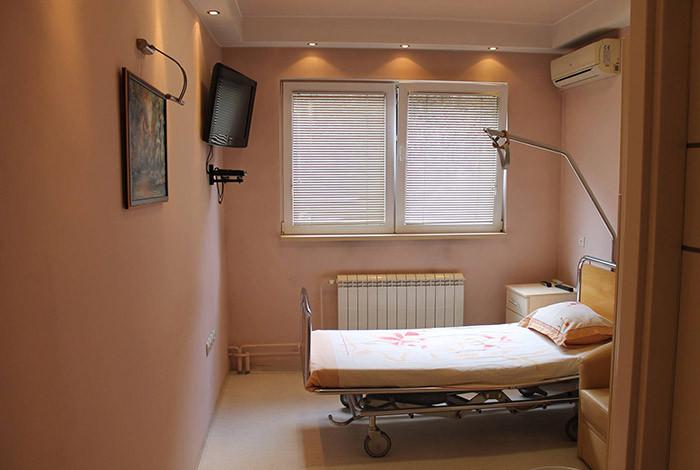 Nova vita - specijalna bolnica za internu medicinu  - PALIJATIVNO ZBRINJAVANJE - 1