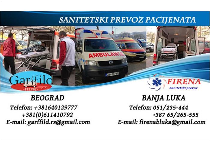 Nova Vita - specijalna bolnica za internu medicinu - USLUGE - 1