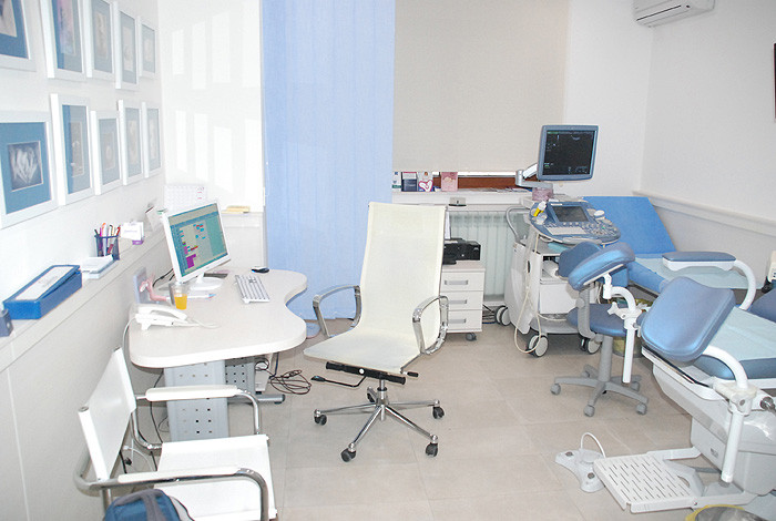 Ginekološko akušerska ordinacija raović - STERILITET - 1
