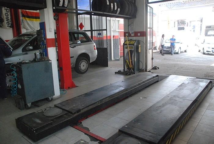 Auto servis boban - AUTO GUME - 1