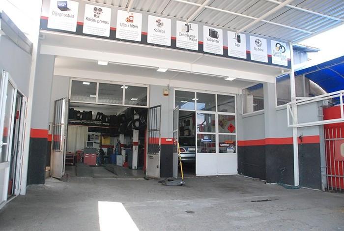 Auto servis boban - AUTO SERVIS BOBAN - 1