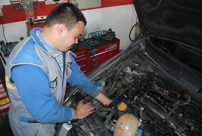Auto servis boban - USLUGE - 1