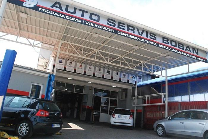 Auto servis boban - ZAMENA DELOVA - 1