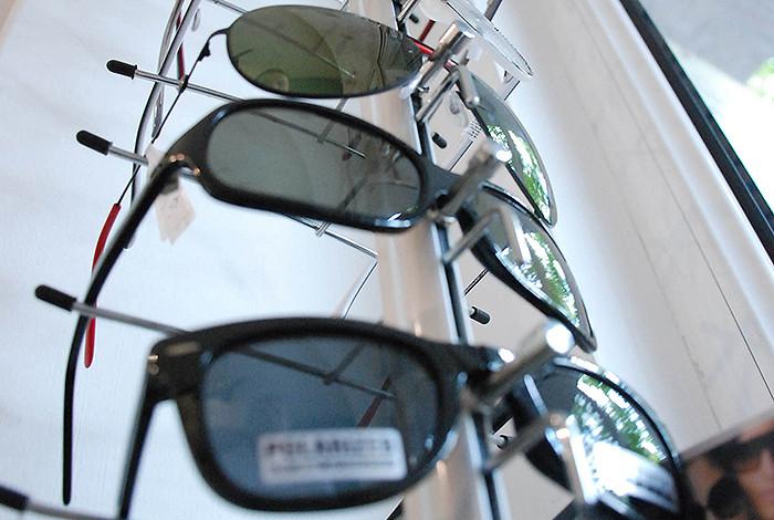 Optic Stil - SUNČANE NAOČARE - 1