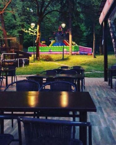 Restoran košuta - IGRAONICA - 1
