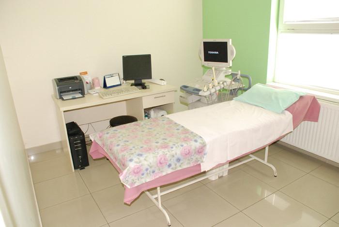 Poliklinika MB - ULTRAZVUČNA DIJAGNOSTIKA - 1