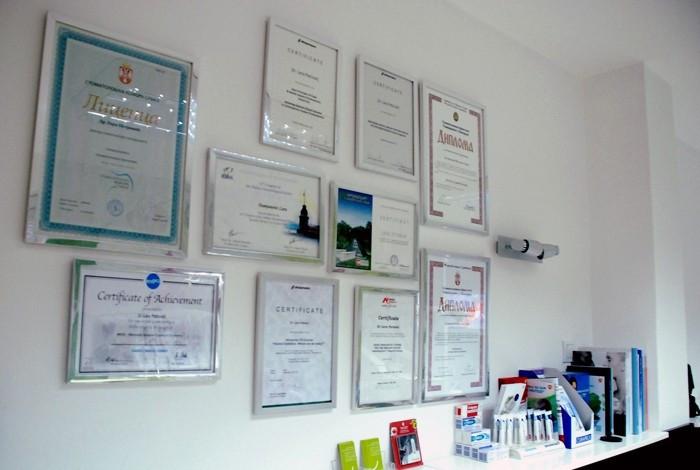 Stomatološka ordinacija Dental Petrović - DENTAL PETROVIĆ - 1