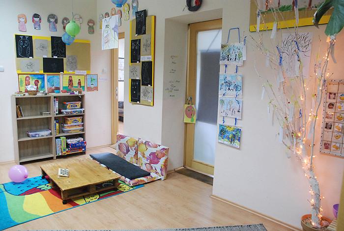 Studio za decu Zmaj - PRIPREMNI PREDŠKOLSKI PROGRAM - 1