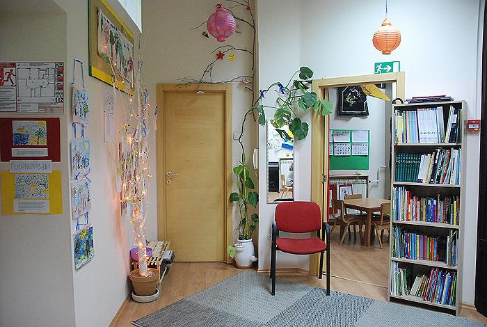 Studio za decu Zmaj - PRODUŽENI BORAVAK ZA ŠKOLARCE - 1