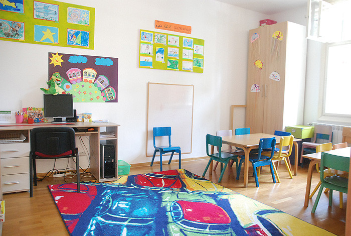 Studio za decu Zmaj - PROGRAM VRTIĆA ZMAJ - 1