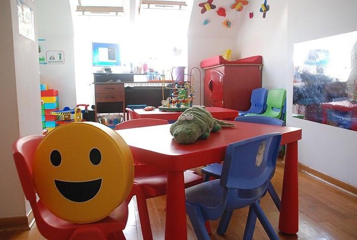 Studio za decu Zmaj - RADIONICE STRANIH JEZIKA - 1