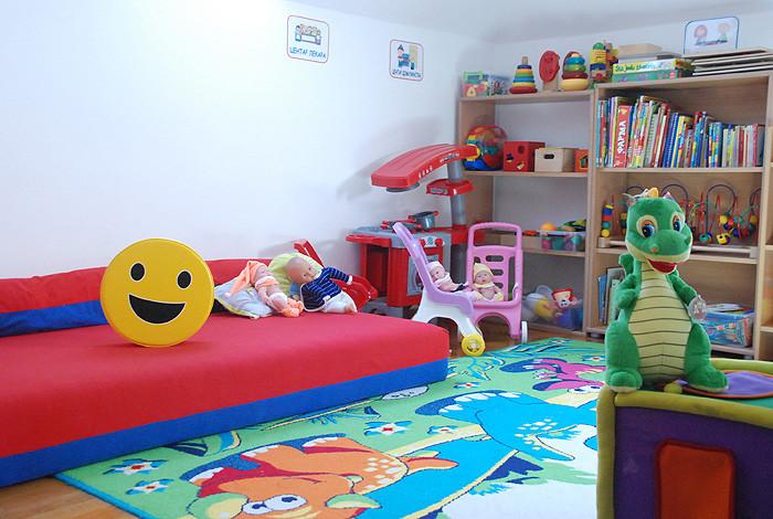 Studio za decu Zmaj - UZRASNE GRUPE I  RADNO VREME - 1