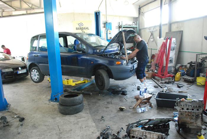 Fiat Auto Otpad Vlada - O NAMA - 1