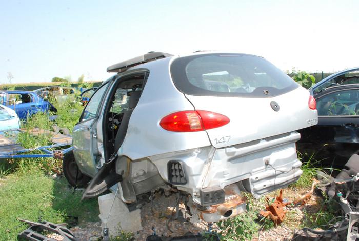 Fiat Auto Otpad Vlada - OTKUP VOZILA - 1