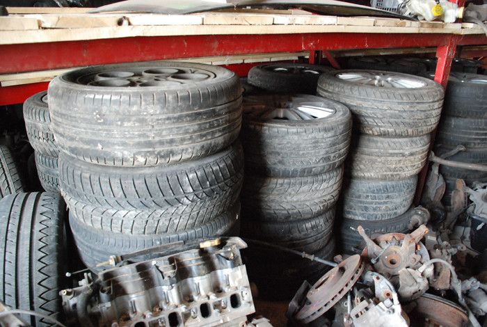 Fiat Auto Otpad Vlada - POLOVNI DELOVI - 1