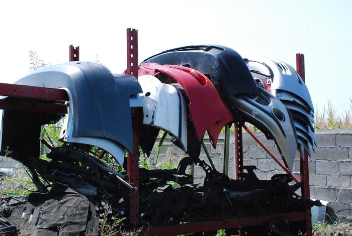 Fiat Auto Otpad Vlada - PONUDA - 1