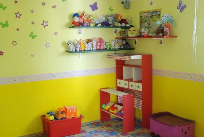 Kuća Mašte privatan vrtić i jaslice - DECA OD 3,5 DO 5 GODINA - 1