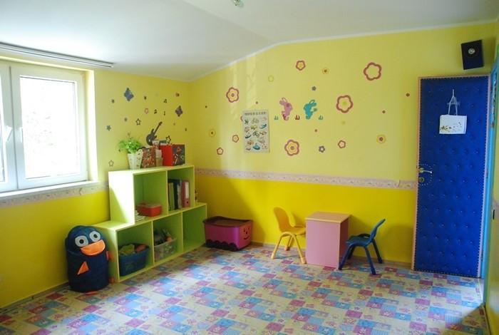 Kuća Mašte privatan vrtić i jaslice - JASLICE - 1