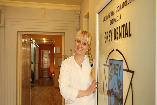 Grey Dental stomatološka ordinacija - ESTETSKI TRETMANI - 1