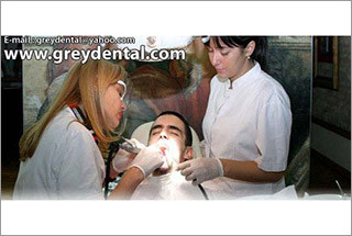 Grey Dental stomatološka ordinacija - ORALNA HIRURGIJA - 1