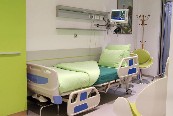 Specijalna hirurška bolnica HIRURGIJA DR DRAŠKOVIĆ - DIJAGNOSTIKA - 1