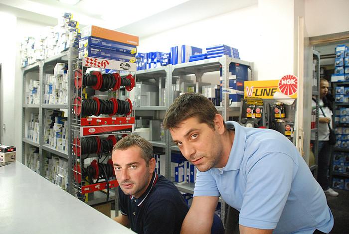 Euroauto - uvoznik i distributer auto delova - BRENDOVI - 1