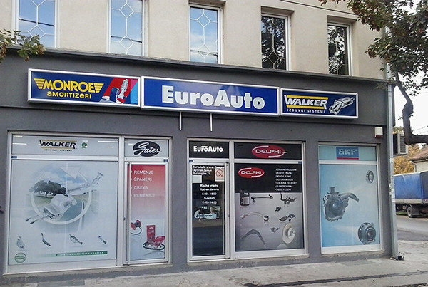 Euroauto - uvoznik i distributer auto delova - O NAMA - 1