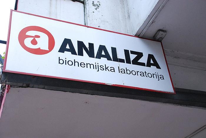 Biohemijska Laboratorija Analiza - ALERGIJA I INTOLERANCIJA NA HRANU - 1