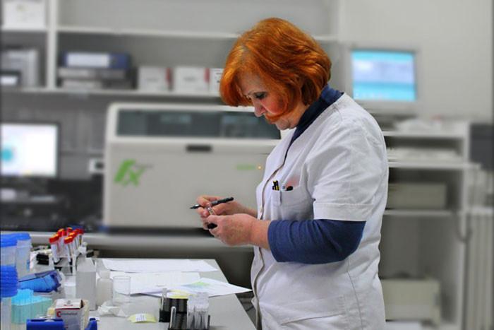Biohemijska Laboratorija Analiza - O NAMA - 1