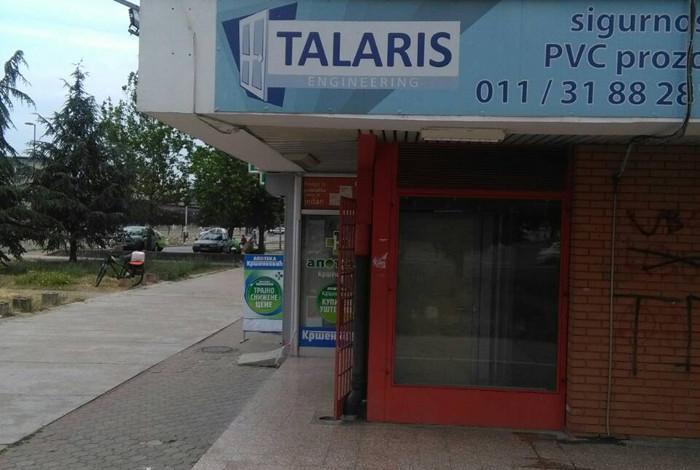Sigurnosna vrata talaris - KVALITET I PRODAJA - 1