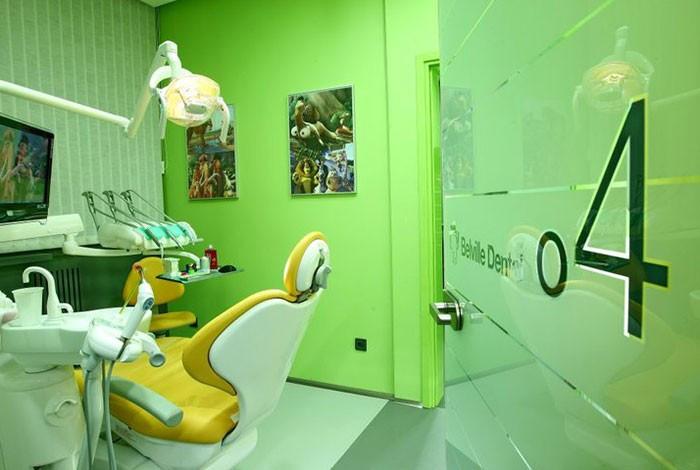 Belville dental centar - ESTETSKA STOMATOLOGIJA - 1