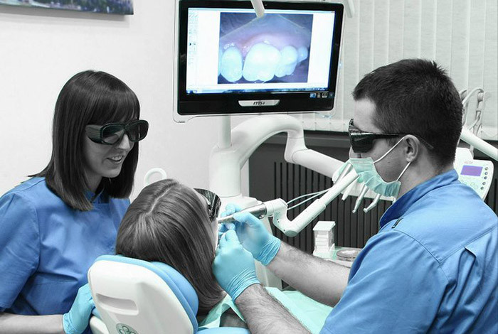 Belville dental centar - LASER U STOMATOLOGIJI - 1