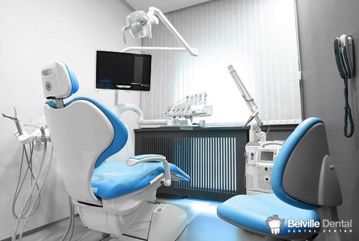 Belville dental centar - ORTODONCIJA - 1