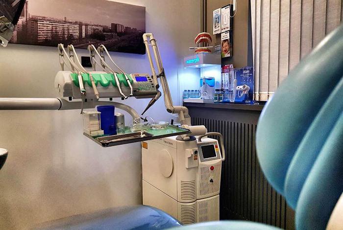 Belville dental centar - PROTETIKA - 1