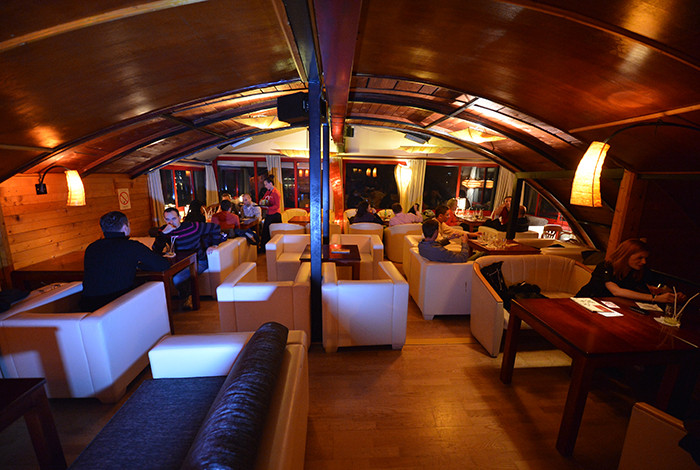 Cocktail bar Cruise - ATMOSFERA - 1