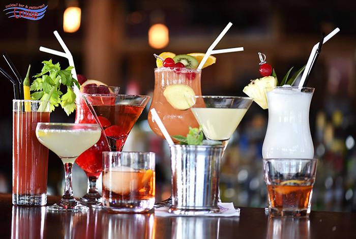 Cocktail bar Cruise - KETERING - 1
