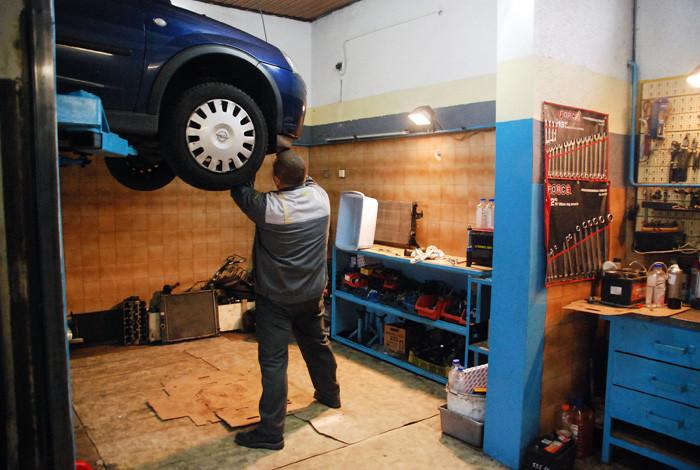 AC Opel Shop - AUTO SERVIS - 1