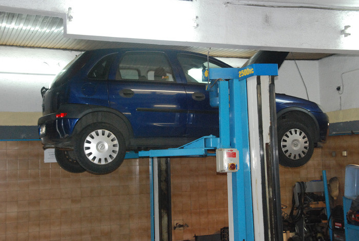AC Opel Shop - SERVIS AUTO KLIMA - 1